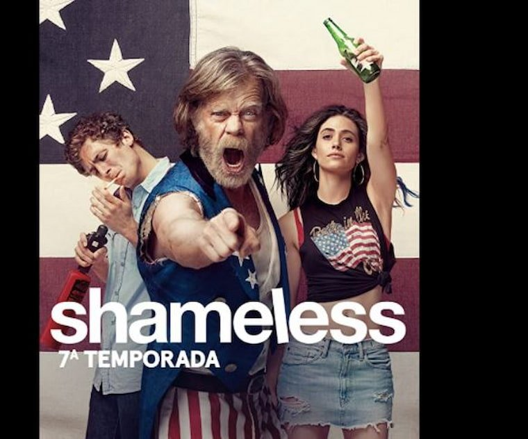 Netflix Türkiye'de Yayınlanmayan Diziler Shameless