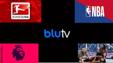 S Sports BluTVde 1 1