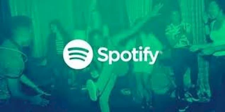 Spotify Kullanıcı Sayısı Belli Oldu
