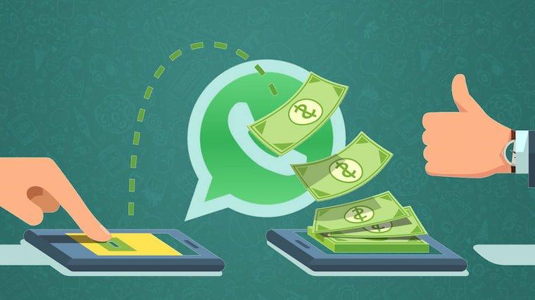 WhatsApp Para Transferi Nasıl Yapılıyor?
