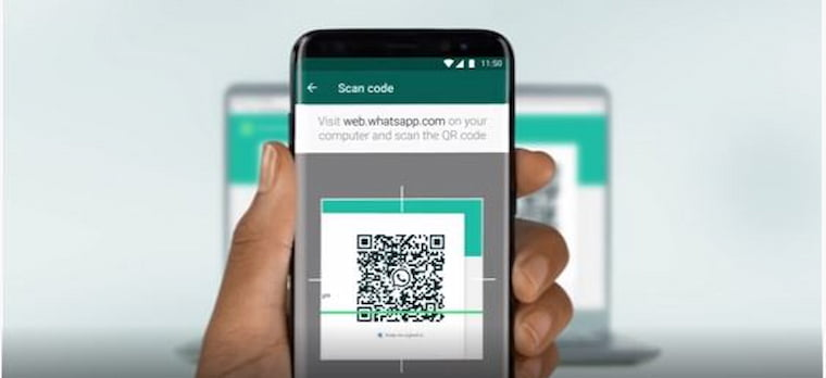 WhatsApp Web Rehberi: WhatsApp Web Kodu