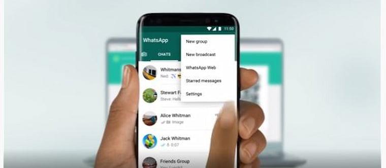 WhatsApp Web Rehberi: WhatsApp Web Nasıl Kullanılır?