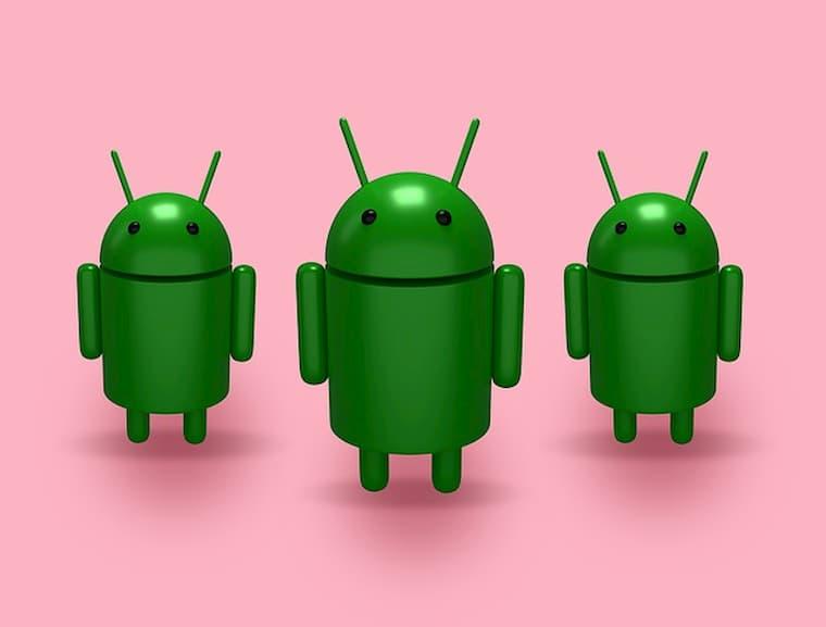 Hangi Telefonlar Android 12 Güncellemesini Alabilecek ?