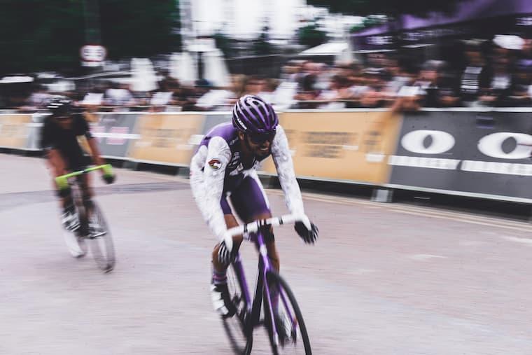 Yapay Zeka ile Bisiklet Şortu