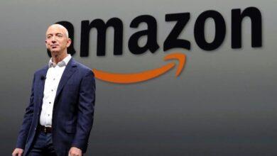 Dünya'nın En Zengin İnsanı Jeff Bezos İstifa Edecek