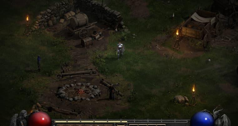 Diablo 2 Sistem Gereksinimleri Açıklandı