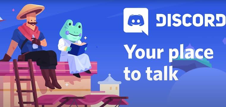 Discord En İyi Mesajlaşma Uygulaması
