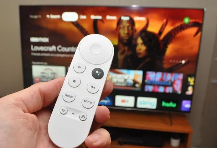 google tv'ye apple tv geliyor