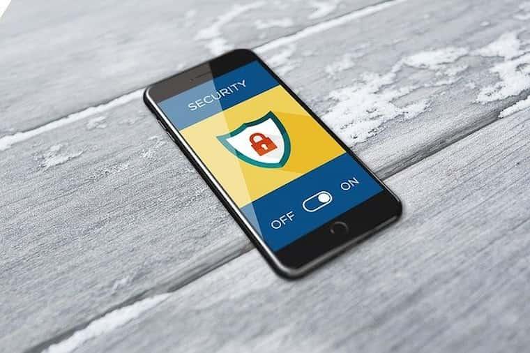 Android'de Şifreler Güvende
