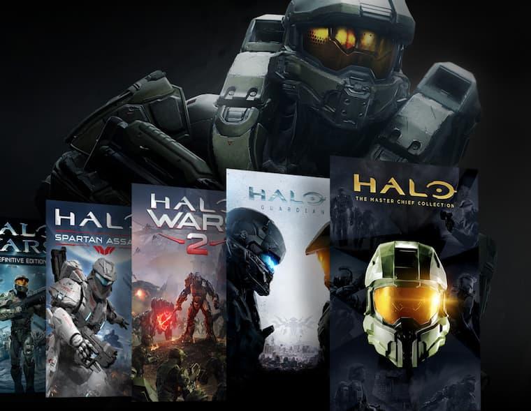 Halo Serisi ve Yeni Halo Oyunu Sonbahar Ayında Gelebilir