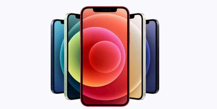 iPhone 12 Mini Satışları Çok Düşük