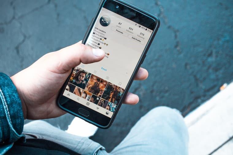 Instagram Yakında Silinenler Klasörü