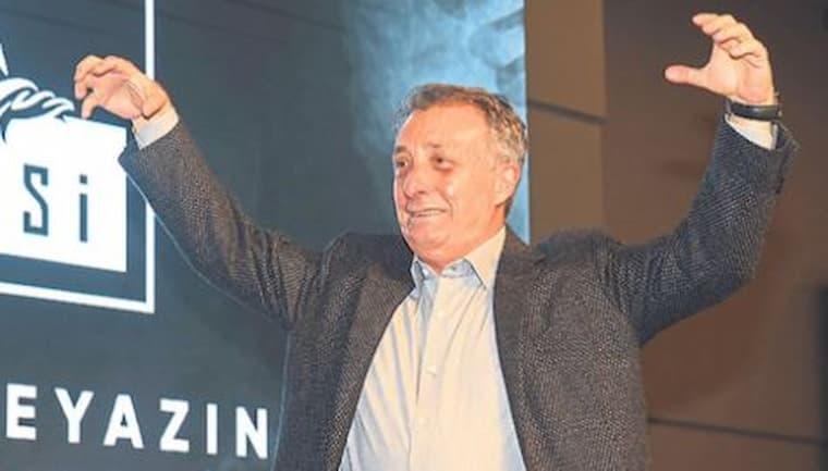 Kartal Pençesi ile Beşiktaş'a Destek Ol
