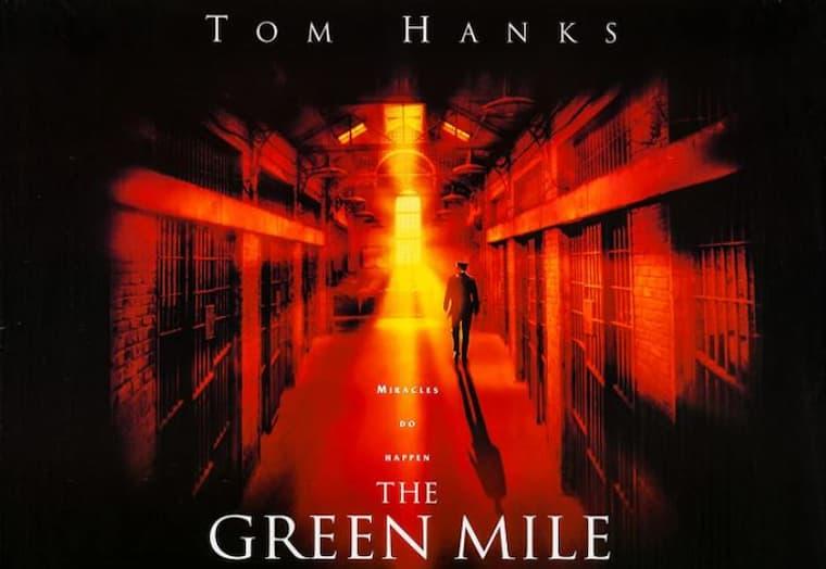 Netflix Türkiye'de Yayınlanmayan Film Green Mile