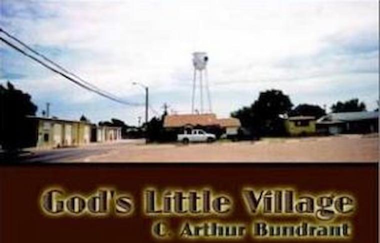 Netflix Türkiye'de Yayınlanmayan Filmler God's Little Village