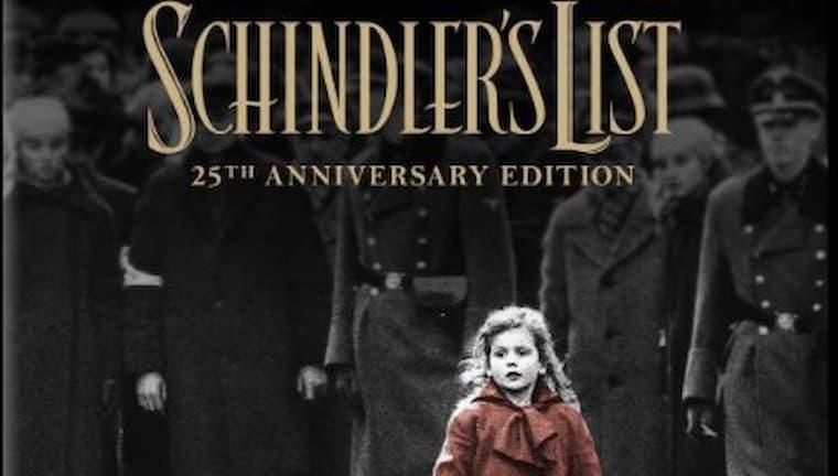 Netflix Türkiye'de Yayınlanmayan Filmler Schindler's List