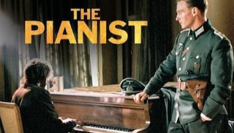 Netflix Türkiye'de Yayınlanmayan Filmler The Pianist