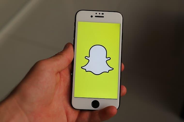 Snapchat Arkadaş Kontrolü