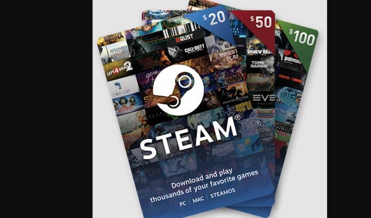 Popüler Dijital Oyun Platformu Steam Oyun Sayısı Açıklandı