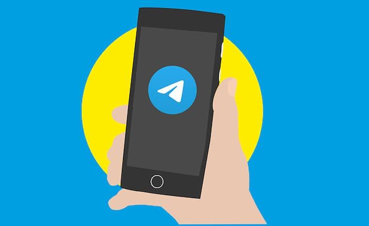 Telegram'da Güvenlik Açığı