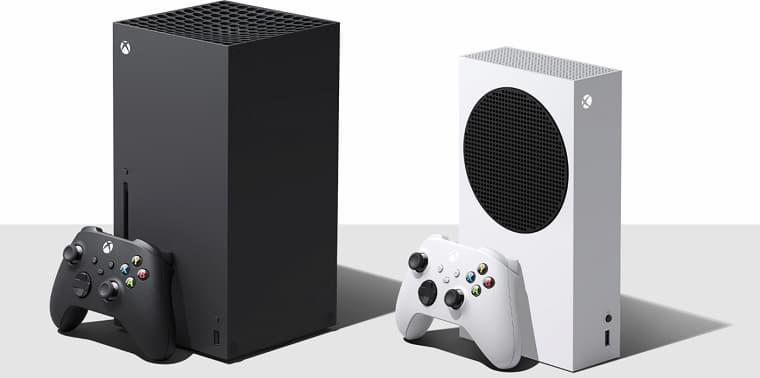 Microsoft Önemli Bir Adım Atarak Xbox Series Serisine FPS Desteği Getireceğini Söyledi