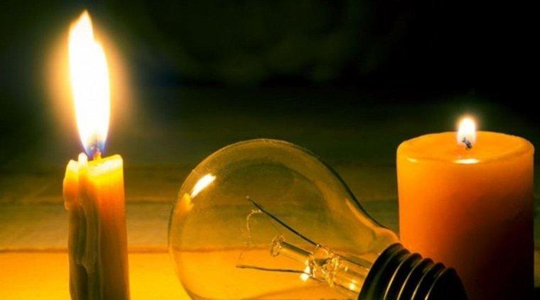 Bakan Açıkladı Elektrik Kesintileri Mesaj Yoluyla Vatandaşlara Önceden Haber Verilecek