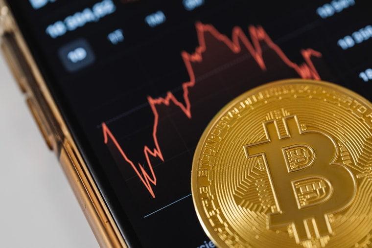 Bitcoin 1 Milyon Dolar İşlem Hacmini Geçti