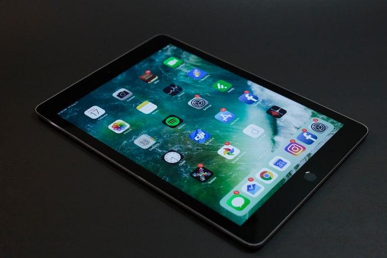 Bozuk iPad Bataryası Felakete Yol Açtı