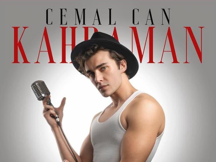 Cemal Can Canseven Yeni Şarkı Çıkardı