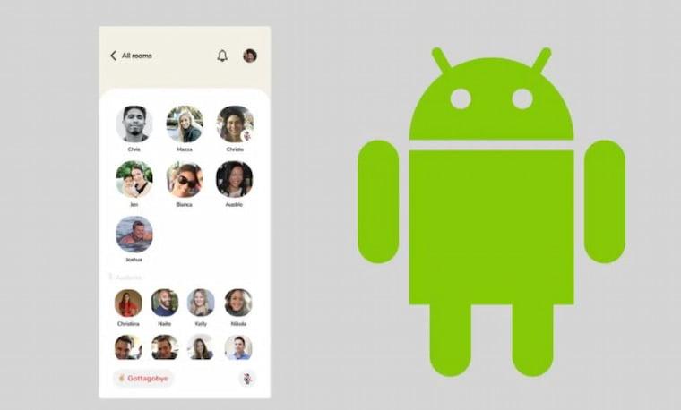 Clubhouse Android Uygulamasını Çıkartıyor