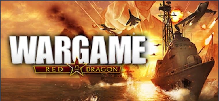 Wargame: Red Dragon'u ücretsiz