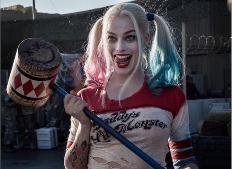 The Suicide Squad Filminin Yeni Fragmanı Yayınlandı