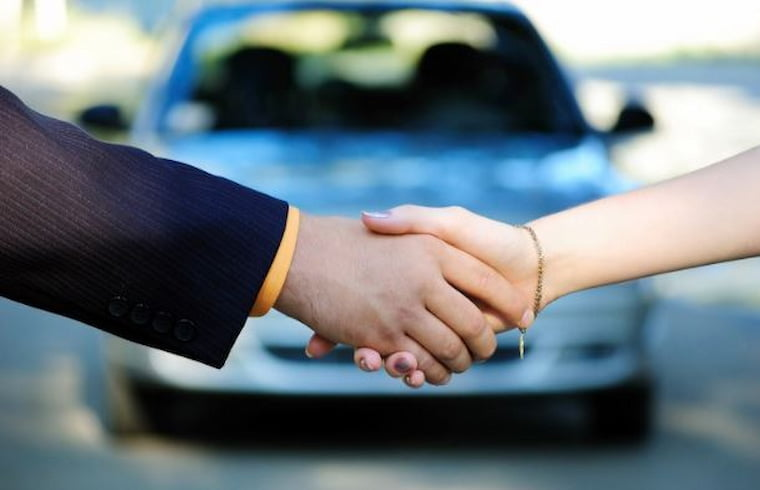 Letgo Oto+ İkinci El Araba Piyasasına İlkeleri İle Giriyor