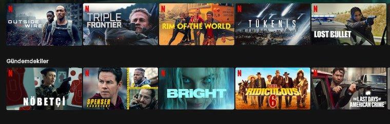Netflix Türkiye Fiyatlarına Neden Zam Yaptı?