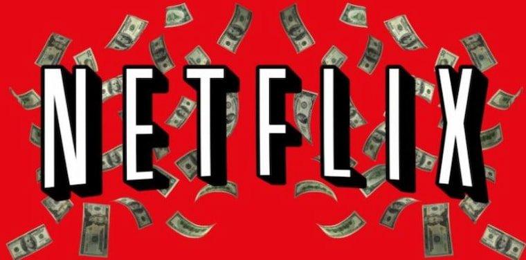 Netflix Yeni Üyelik Ücretleri Kullanıcı Kaybetmesine Sebep Olacak Mı?