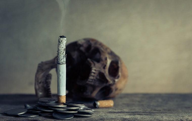 Sigarayı Bırakmak isteyenler için 3 Sigara Bırakma Uygulaması