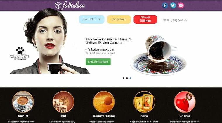 Ucretsiz En Iyi 7 Kahve Fali Uygulamalarinin Altinci Sirasinda Fal Kutusu Uygulamasi Yer Aliyor