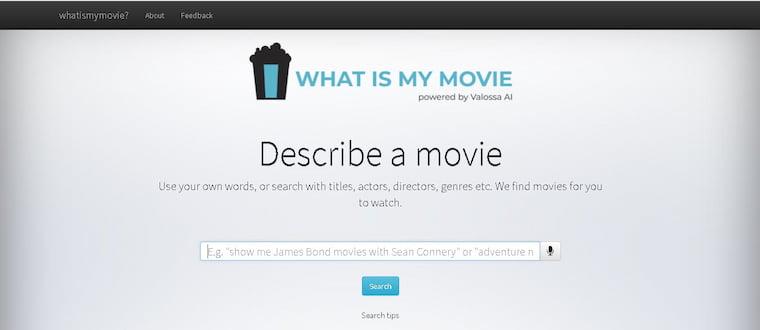 What is My Movie Nasıl Çalışıyor?