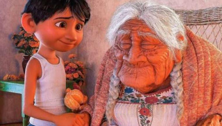 Çocuk ve Aile Filmler