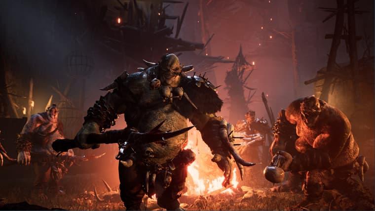 Aksiyon RPG Türünde Olan ve İçerisinde Çeşitli Dungeon'ları Barındıran Dark Alliance 22 Haziran'da Çıkış Yapacak