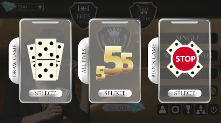 Domino Oyunu