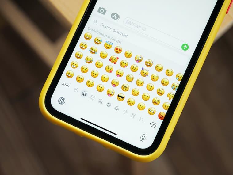 emojilerin anlamları ne