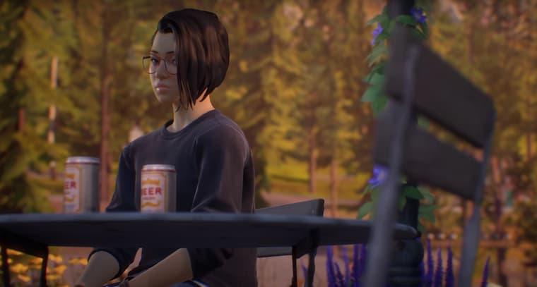 Life is Strange'ın Yeni Oyunu Eylül Ayında Geliyor