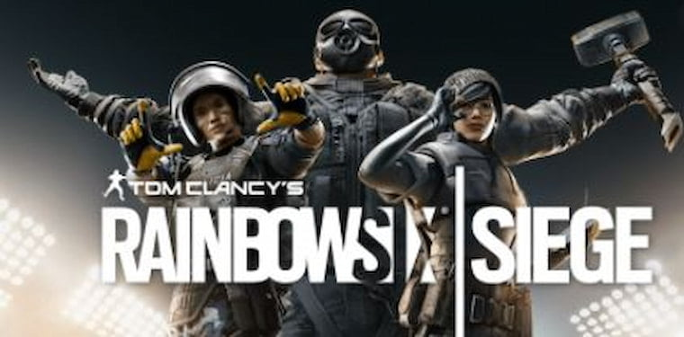 Rainbow Six Siege 1 Hafta Ücretsiz