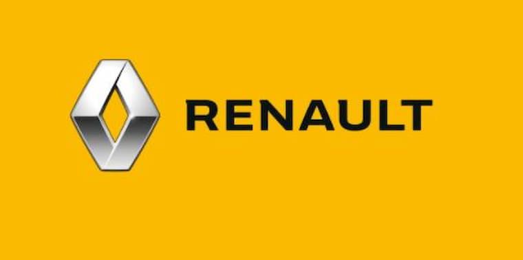 Renault Yeni Logosunu Duyurdu