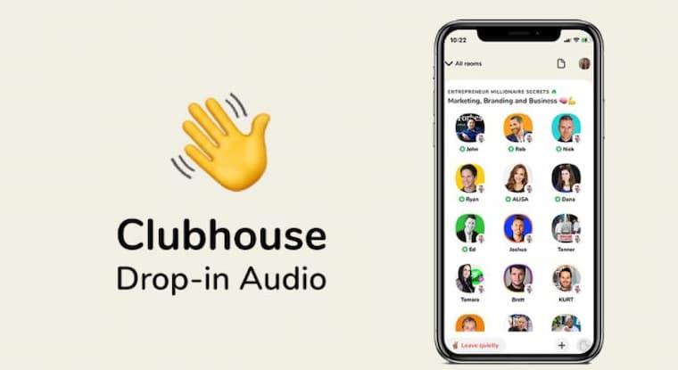 Sahte Android Clubhouse Uygulaması Bilgilerinizi Çalıyor