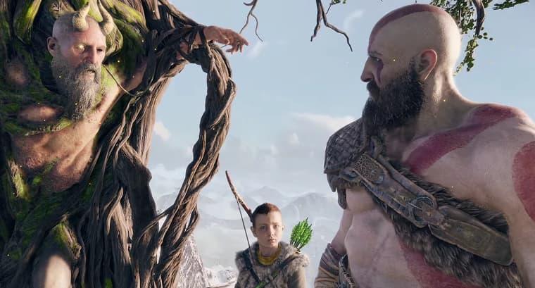 God of War Serisinin Geliştiricisi Santa Monica Studio İş İlanı Yayınladı