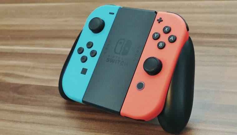 Nintendo Switch Pro Ekranı 4K Çözünürlüğü Destekleyebilecek