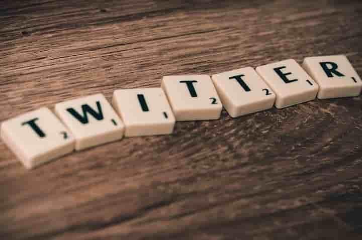 Twitter Mesajlar