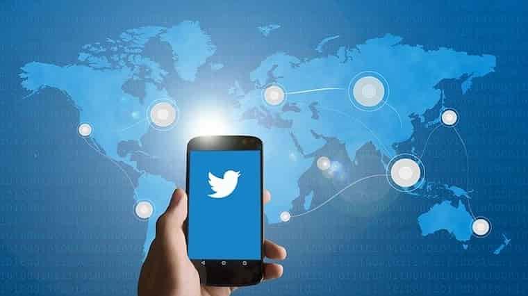 Twitter Kişiselleştirilmiş Reklamlar